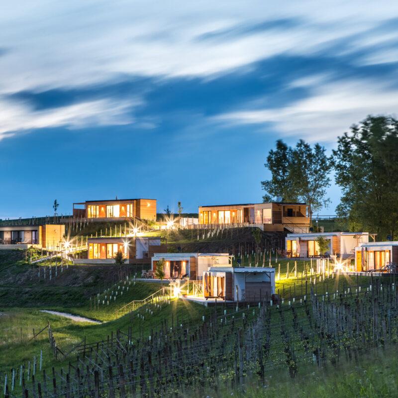 Einsigartig Texte Weingarten Resort